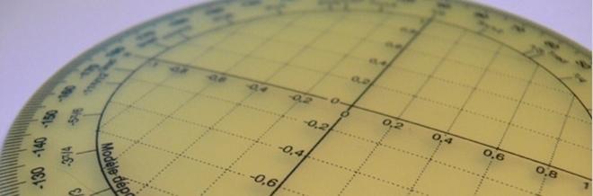 Formulaire de trigonométrie