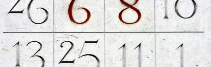 SAV du DL n°6 de mathématiques