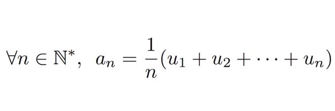 SAV du DL n°5 de mathématiques